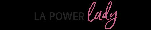 La Power Lady large logo