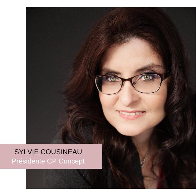 Sylvie Cousineau - témoignage MF