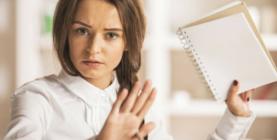 Comment établir et maintenir ses limites avec ses clients