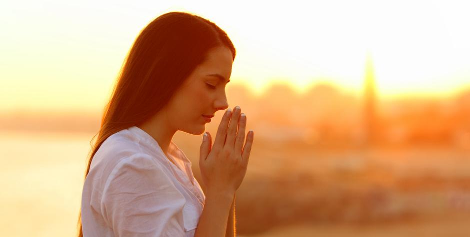 100 choses pour lesquelles être reconnaissante